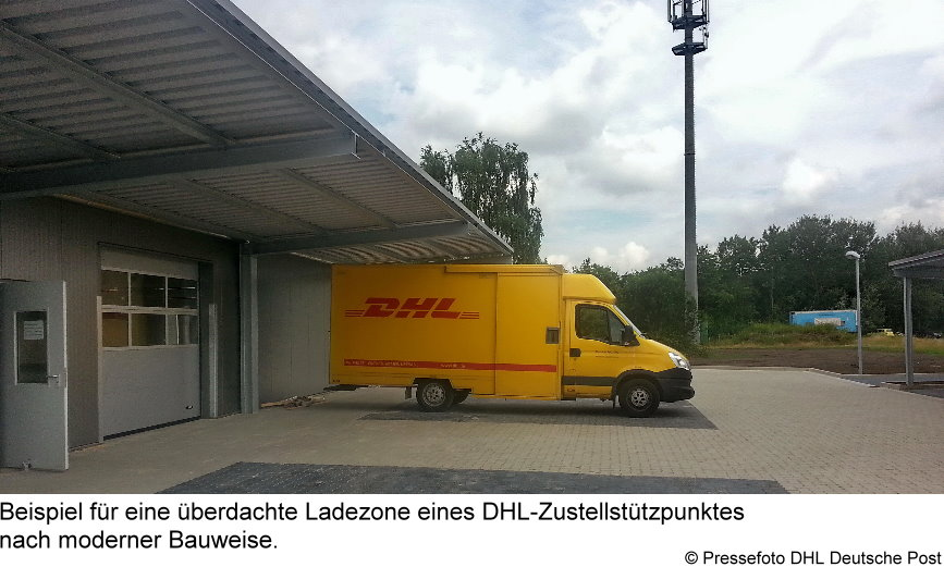 dhl zustellst tzpunkt wernigerode paketzentrum von dhl. Black Bedroom Furniture Sets. Home Design Ideas