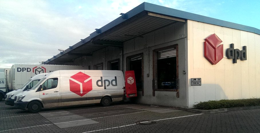 DPD in Gudensberg