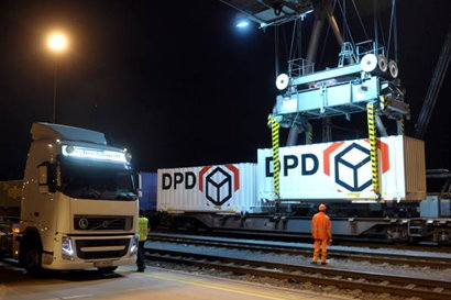 dpd depot hamburg tracking support