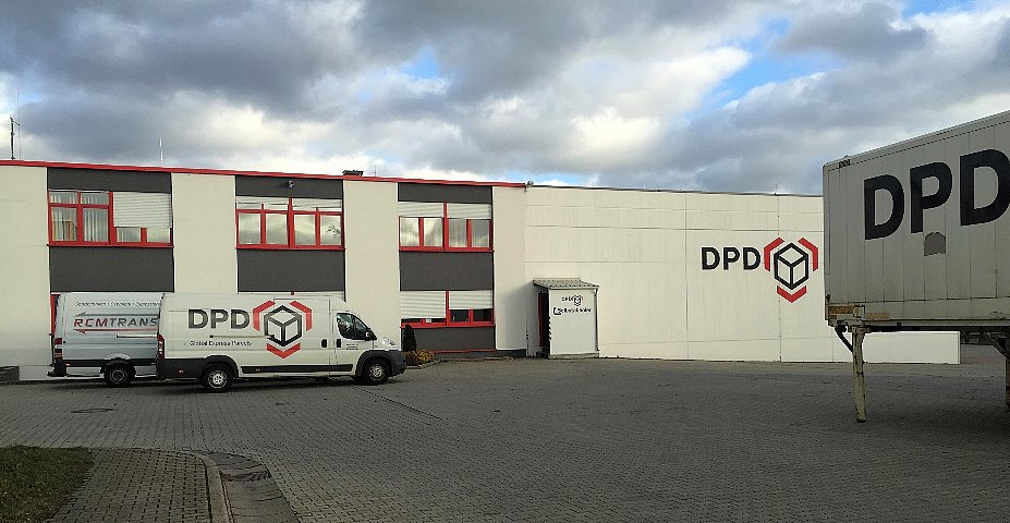 dpd depot 195 in leupoldsgr n dpd paketzentrum. Black Bedroom Furniture Sets. Home Design Ideas